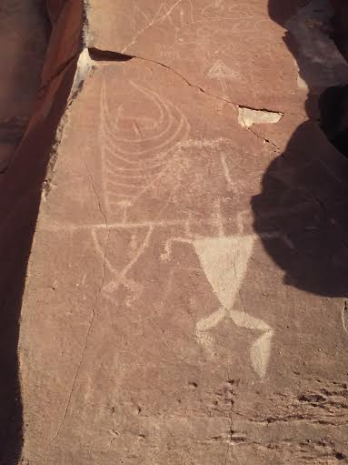 Olowalu- Petroglyphs2